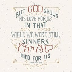 Check Out: Easter Quotes from the Bible Easter Bible Verses. We are sure that you all are going to love the Easter Bible Story and Easter Bible Verses here. Bible Verses Quotes, Bible Scriptures, Scripture Verses, Romans Bible, Scripture Lettering, Ptsd Quotes, In Christ Alone, How To Show Love, Words Of Encouragement