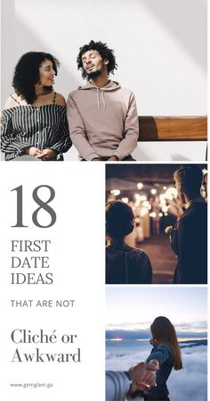 First dates are like an interview in a social settings, you want to express yourself and get to know each other the best you can. It's not just about who you date, but also about what you do...  first date // date ideas // date // valentine's day ideas // valentine's day // couple date // date ideas for new couple
