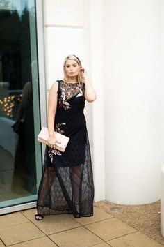 Catwalk Curves: Dolce & Gabanna Inspired | Style me curvy