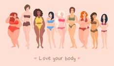 Body positivity continues to be valued, especially within the fashion industry. Last year during New York Fashion Week, designers casted a variety of models for their shows and created apparel for a wider range of sizes. Additionally, 5 body positive advocates created limited edition tees ranging from 0X-5X. More inclusivity will be seen in the fashion industry as a result of valuing body positivity. (Ali M, Week 5)