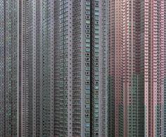 Fotógrafo registra a vida claustrofóbica dos cidadãos de Hong Kong
