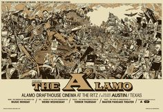 Remember the Alamo : pikdit