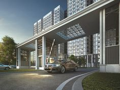 Harmoni Apartment in Semenyih by EcoWorld