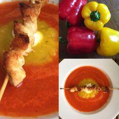 Paprikasuppe+Rezept+zum+Selbermachen+-+Familienrezepte+zum+Selberkochen+und+Backen.