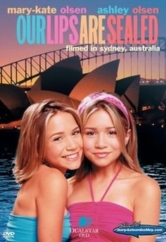 What It Was Like Growing Up With Mary-Kate And Ashley Olsen...OBSESSED