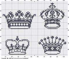 Coroas I