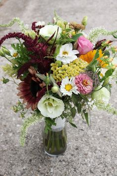 Our Sunny Meadows Flower Farm Blog | Central Ohio Wedding Flowers, Bouquet Subscriptions and All-Natural Vegetables