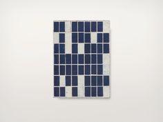 Alain Biltereyst, A 950 - Acryl auf Holz, 2014 Imagination Quotes, Constructivism, Minimalist Art, Textile Design, Composition, Foundation, Design Ideas, Exercise, Patterns
