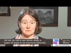 ▶ 47. ME and sleep - Prof. dr. Julia Newton - YouTube
