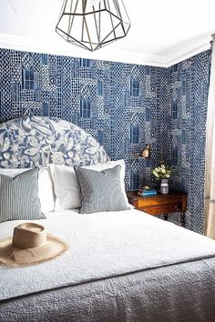 Modern Chinoiserie | Dream Spaces | Travelshopa