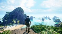 Uncharted 4 A thief's end by chrisa1994.deviantart.com on @DeviantArt