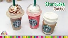 tutorial on starbuck coffes video.so cute...