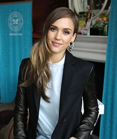 Jessica Alba Gets Honest About What She Won't Eat