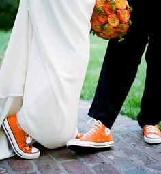 cheap converse all star shoes com site for discount… Fall Wedding Shoes, Converse Wedding Shoes, Our Wedding, Dream Wedding, Converse Shoes, Wedding Sneakers, Converse Low, Wedding Pumps, Bride Shoes