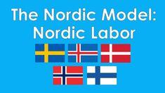 The Nordic Model: Nordic Labor | The Economics of Unions & Worker Board Membership - YouTube Left Wing, Economics, Health Care, Education, School, Youtube, Model, Income Tax, College