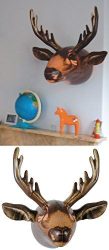 DCI Inflatable Moose Head Hangers *** More info could be found at the image url.