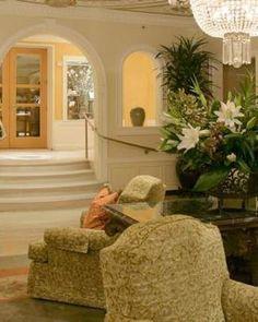 the huntington hotel nob hill spa san francisco where i love