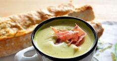 velouté,soupe,potage,brocoli,boursin,ail,fines herbes,fromage,crémeux,facile,rapide,oignon,aux fourneaux, légumes verts,