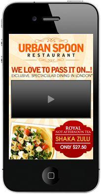 Realize Mobile Marketing Websites