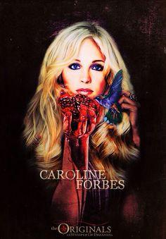 Caroline f