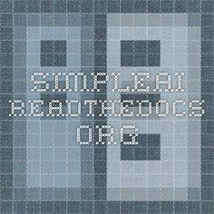 simpleai.readthedocs.org