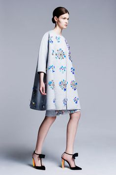 Resort 2014 Fashion - The Best Looks from Resort 2014