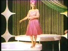 Debbie Reynolds - If I Had A Hammer