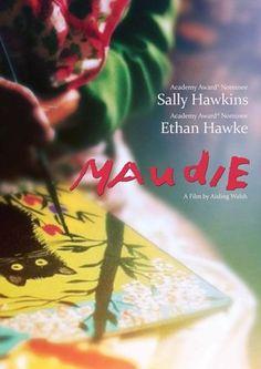 Watch Maudie Full Movie Streaming HD