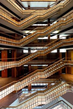 The Olivetti buildings in Ivrea: a journey through the 20th century in Italy.