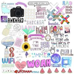 Tumblr Transparents by aliiiiison on Polyvore featuring polyvore and art
