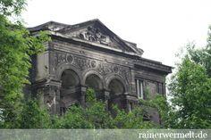 Villa   Witten   NRW   2012