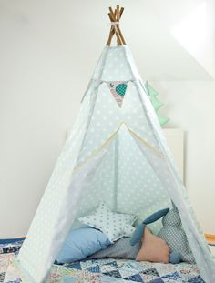 Best homemade dens ever - goodtoknow
