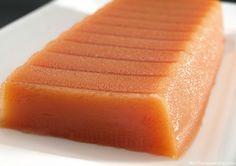 Dulce de membrillo | Recetas Thermomix | MisThermorecetas