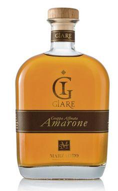 Vendita online | Grappa Amarone Affinata Marzadro Le Giare Bott. da cl. 70 conf. da 6 - Gastronomia - Prodotti Italiani