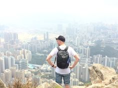 Our first stop on our trip was Hong Kong, we thought 3 days wouldn't feel enough but by the end, we felt like locals! Before this trip (the whole trip, not just Hong Kong), we made the decision not…