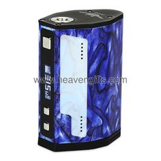 315W iJoy Maxo - the First Quad 18650 TC Mod with Upgradeable Firmware