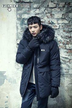 170828 Minho - 'K2' Naver Shinee Minho, Jonghyun, Choi Min Ho, Korean Group, Korean Model, Pop Group, Korean Actors, Canada Goose Jackets, Winter Jackets