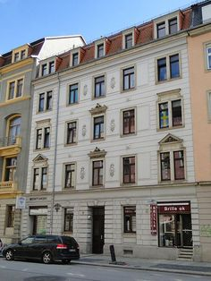 Pfotenhauerstraße 68