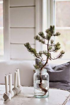 Christmas items in the style kinfolk - Поиск в Google