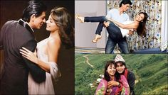 Magical Love Story Of Bollywood's King Of Romance Shah Rukh Khan And Gauri