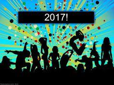 Amanda's Alcove: Happy New Year! Reflecting on 2016...