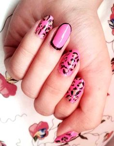 Cute Easy Nail Ideas for kids