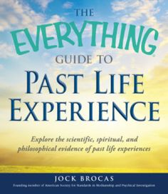 Jock Brocas Psychic Medium