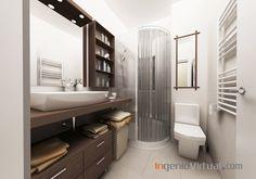 ingeniovirtual.com - Infografía para proyecto de reforma de aseos en piso particular versión 2