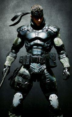Remake de Metal Gear Solid I original de PSOne. #MetalGearSolid #ShadowMoses #PC #SolidSnake Para más información sobre #Videojuegos, Suscríbete a nuestra página web: http://legiondejugadores.com/ y síguenos en Twitter https://twitter.com/LegionJugadores