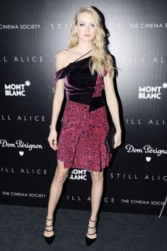 All In the Family   - Lindsay Ellingson