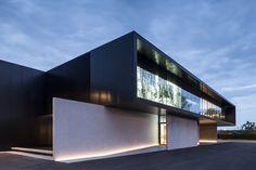 Versluys / Govaert & Vanhoutte Architects / 8400 Ostend, Belgium