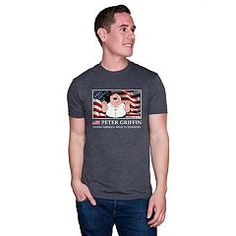 """Men's Despicable Me Minion """"Kinda Care Kinda Don't"""" Tee, Size: Medium, Dark Grey Family Guy Peter Griffin, Mens Patriotic Shirts, Sons Of Anarchy, Graphic Tees, Tee Shirts, Flag, Dark Grey, Celebrities, Mens Tops"""