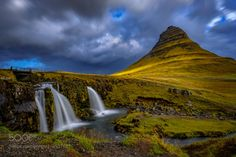 Icelands's Classic by OlivierRentsch. Please Like http://fb.me/go4photos and Follow @go4fotos Thank You. :-)