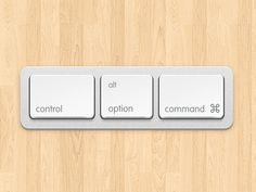 keyboard - 365psd